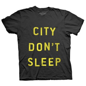 New York City Never Sleeps T-shirt