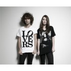 Lovers cool Midnight Twilight T-shirt