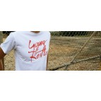 Young and Restless Rock T-shirt