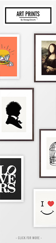 Designer Wall Art Prints